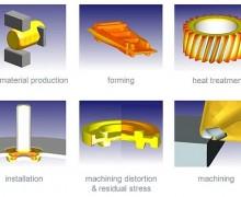 DEFORM_Integrated_Manufacturing_Simulation_System